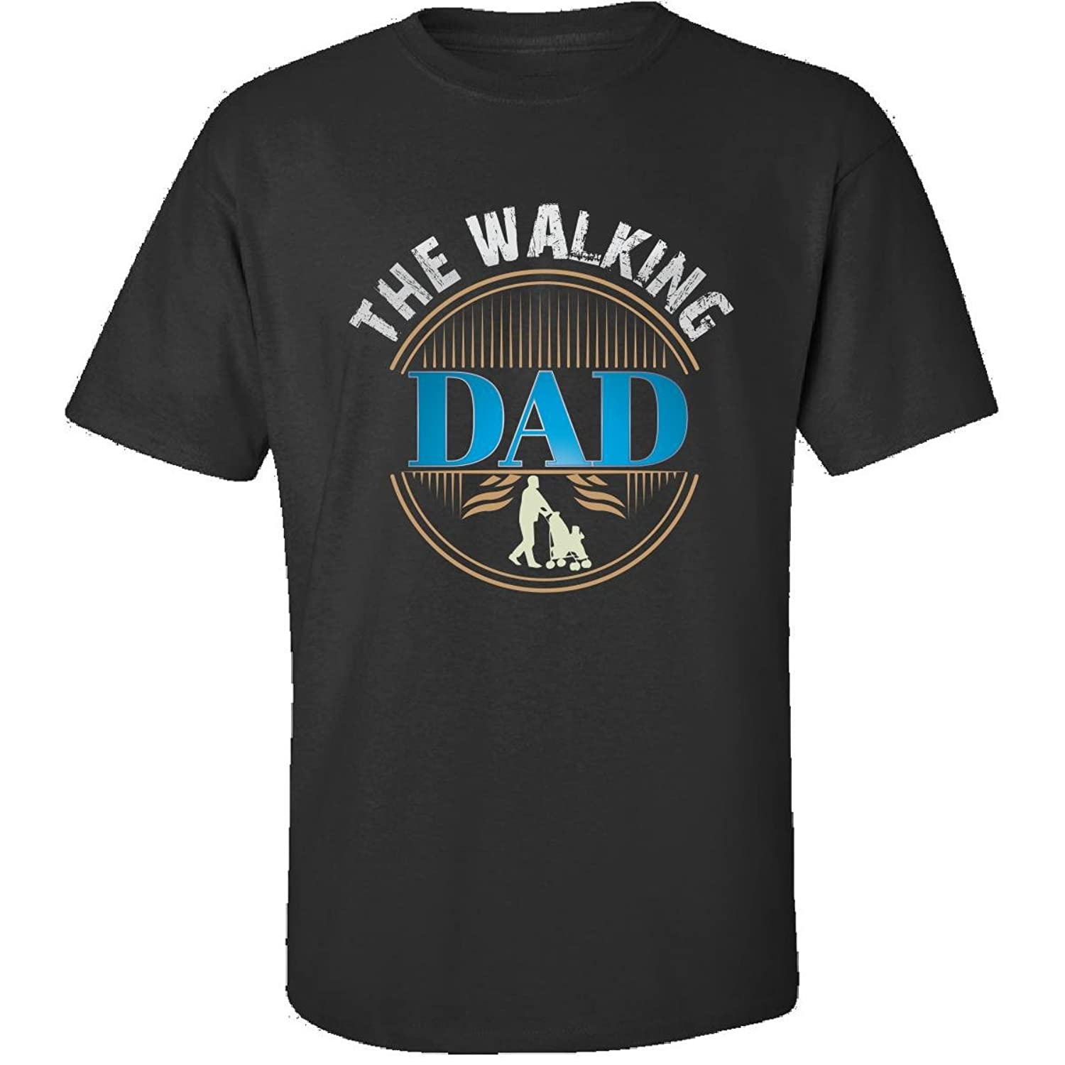 The Walking Dad - Adult Shirt