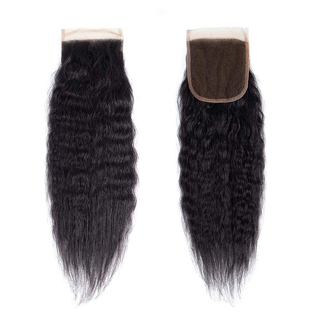 YZ-YUAN Perücke Lange Welle synthetisch für Frau Halloween Kostüm Blonde hitzeBesteändige natürlich aussehende Cosplay Mode,20pollici  12pollici