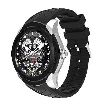 VERYNNA Reloj Inteligente Smart Watch Men para Android ...
