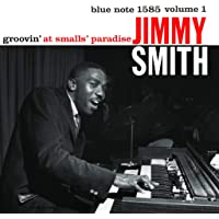 Groovin' At Smalls Paradise