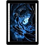 "Apple iPad Pro (128 GB, Wi-Fi + Cellular, Space Gray) - 12.9"" Display"