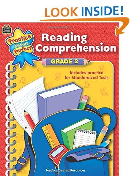 Reading Comprehension Grade 2: Amazon.com