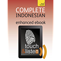 Complete Indonesian (Bahasa Indonesia): Teach Yourself: Audio eBook (Teach Yourself Audio eBooks)