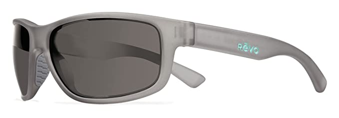 0ec6afb5a3 Amazon.com  Revo Sunglasses Baseliner Polarized Wrap