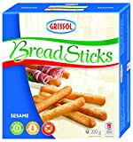 Dare Bread Sticks Sesame, 200 Gram