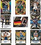 2018/19 Panini Select NBA Basketball HOBBY box