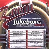 Zoom Karaoke CD+G - Jukebox Series Volume 16: Classic Oldies
