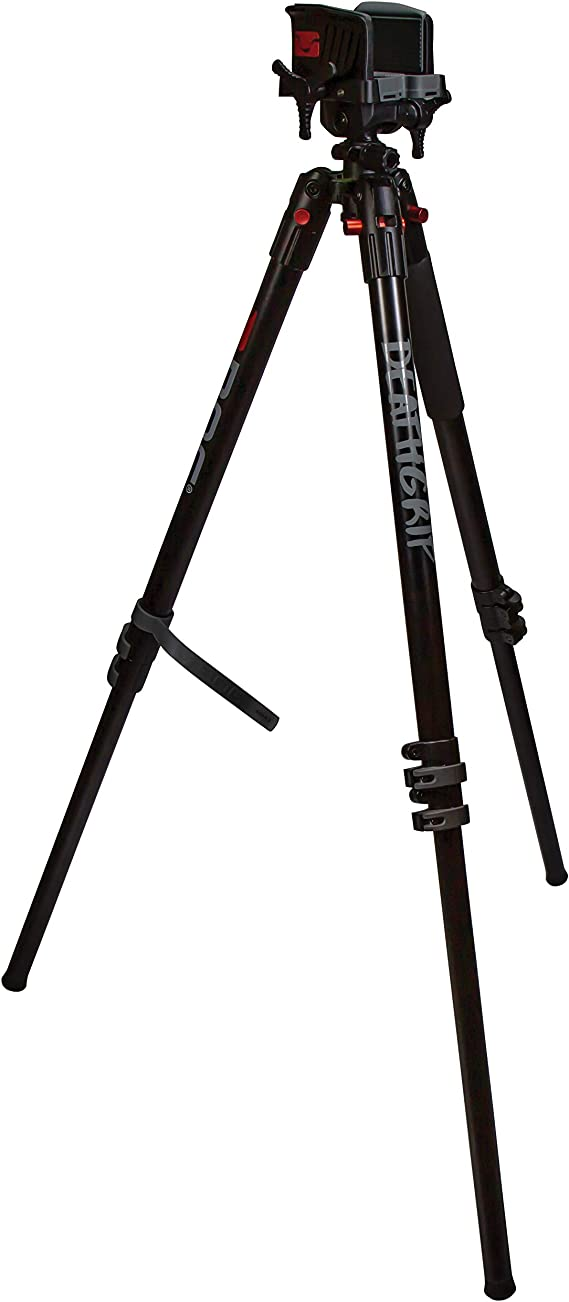 BOG DeathGrip Tripod with Durable