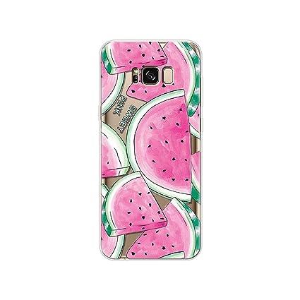 Amazon.com: for TPU Cover Samsung Galaxy S3 S4 S5 Mini S6 S7 ...