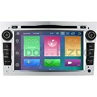 Android 10 Car Radio Reproductor de DVD