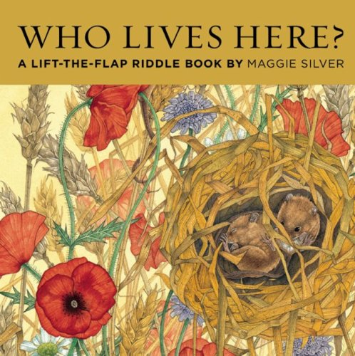 Read Online Who Lives Here? pdf epub