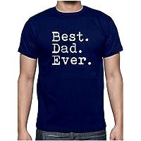 Green Turtle T-Shirts Camiseta para Hombre - Best Dad Ever - Regalo para  Papá 19b4fb923c088