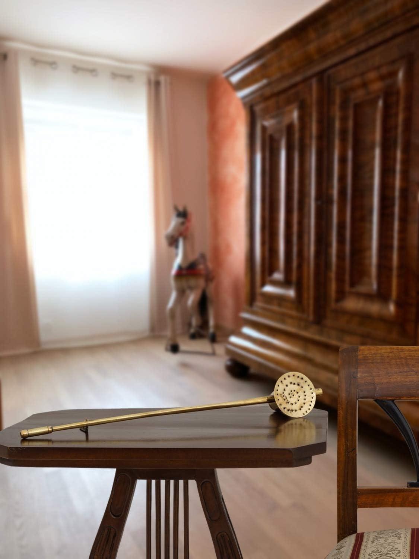 aubaho H/örrohr H/örmaschine H/örger/ät Signalhorn Kopie nach Nepomuk M/älzel f/ür Beethoven