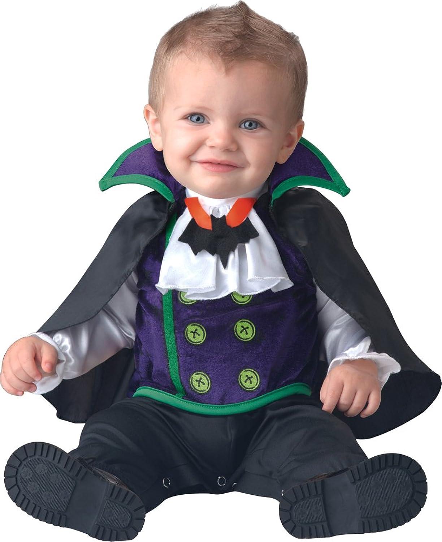 Amazon.com: Count Cutie Baby Infant Costume - Infant Large: Clothing