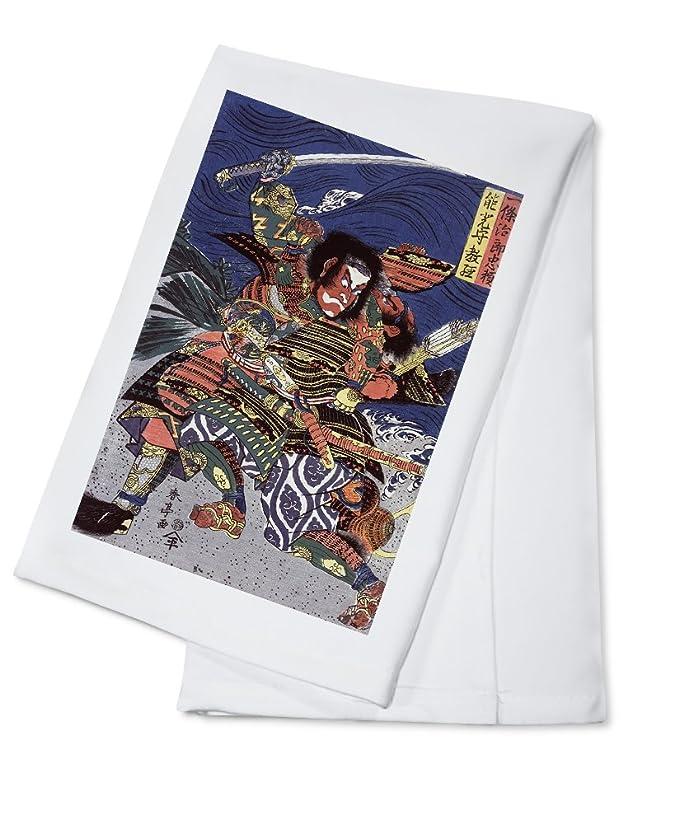 El Samurai Warriors Ichijo Jiro Tadanori y Notonokami ...