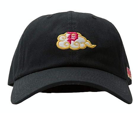 bc78b7d57ac31 Image Unavailable. Image not available for. Color  Primitive x DBZ Dirty P  Nimbus Hat
