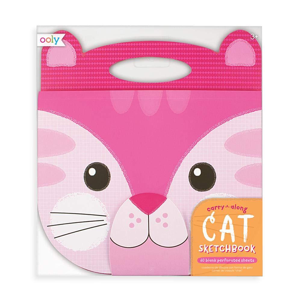 Carry Along Sketchbook - Cat: 0810078030577: Amazon.com: Books