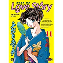Step up Love Story T11 (French Edition)