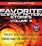 img - for Favorite Science Fiction Stories: Volume 5 book / textbook / text book