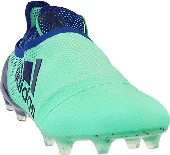 | Mens X 17+ PureSpeed Firm Ground Soccer