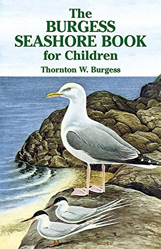 The Burgess Seashore Book for Children (Dover Children's Classics)