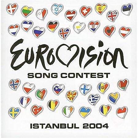Eurovision Song Contest - Strana - Various Artist