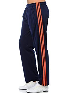 19af7bc4ed3b adidas Herren Hose Essentials 3-Stripes Trainingshose