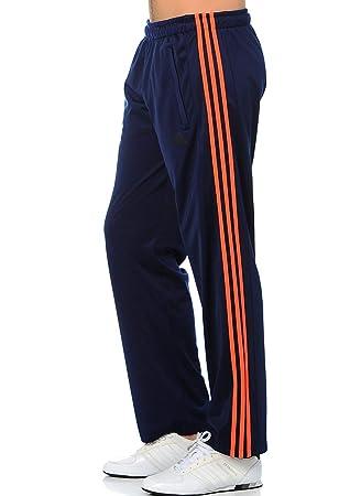 adidas Herren Hose Essentials 3 Stripes Trainingshose (XS