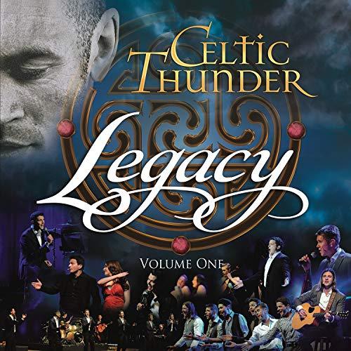 Thunder Vinyl - Legacy, Vol. 1
