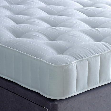 Premium comfort materasso ortopedico - micro-quilted Construction ...