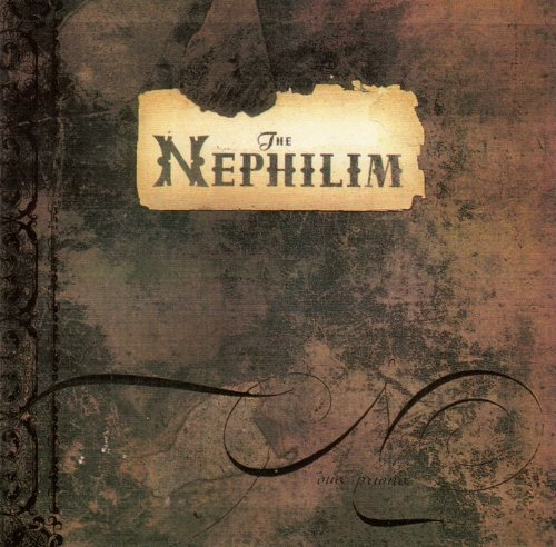 Fields Of The Nephilim: Nephilim (Audio CD)
