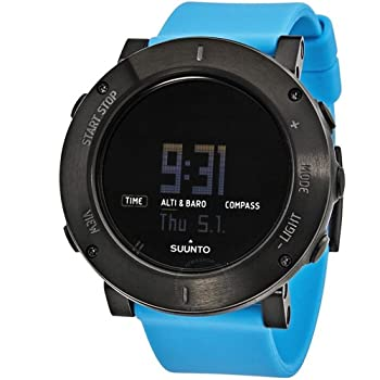 Suunto Core Wrist-Top Computer Watch