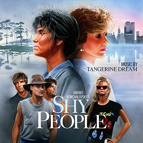 (Shy People-Expanded Original Soundtrack Recording)