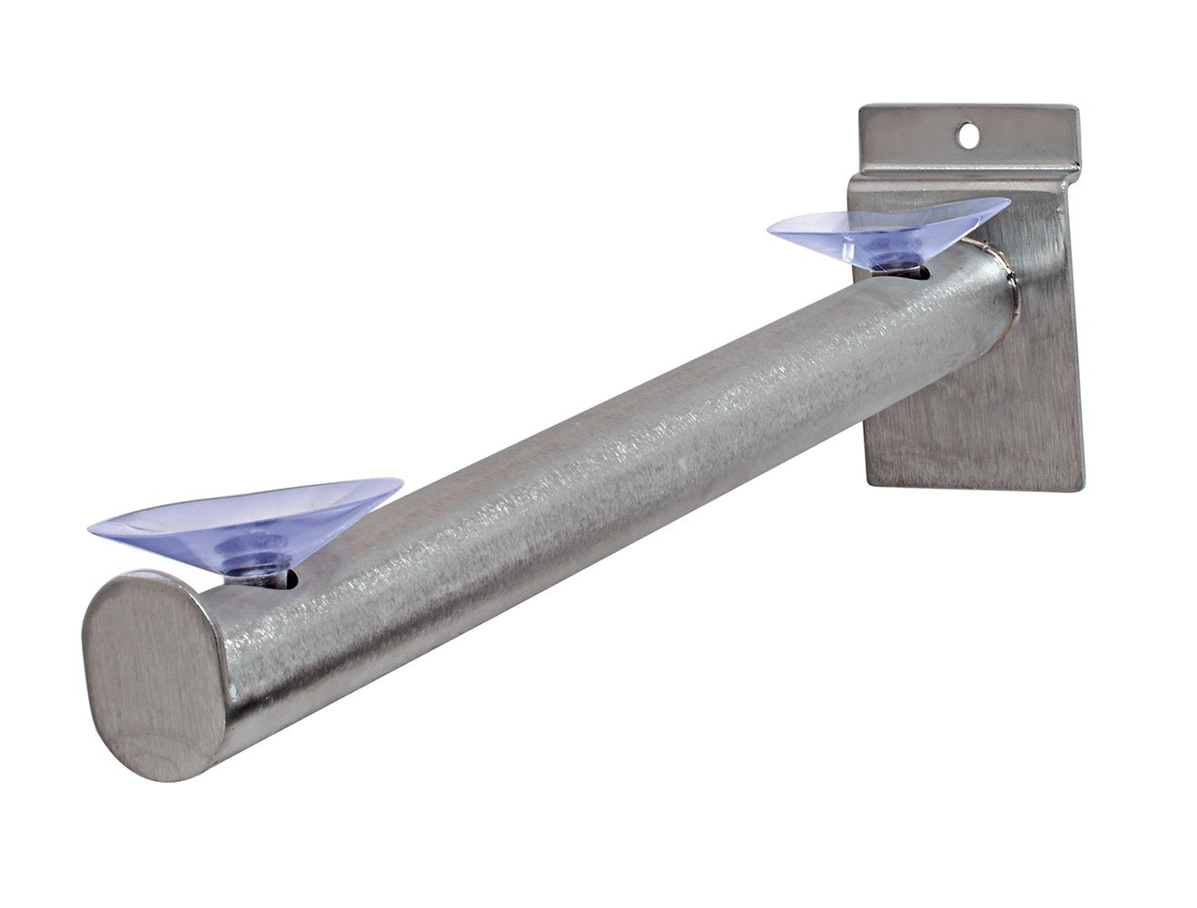 Details about  /Shelf Bracket for Slatwall 12 inch Pack Of 15