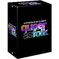 Queer As Folk - L'intégrale