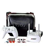 XuBa EM/AX Tinyhawk Indoor FPV Racing Drone BNF RTF F4 4in1 3A 15000KV 37CH 25mW 600TVL VTX 1S Christmas
