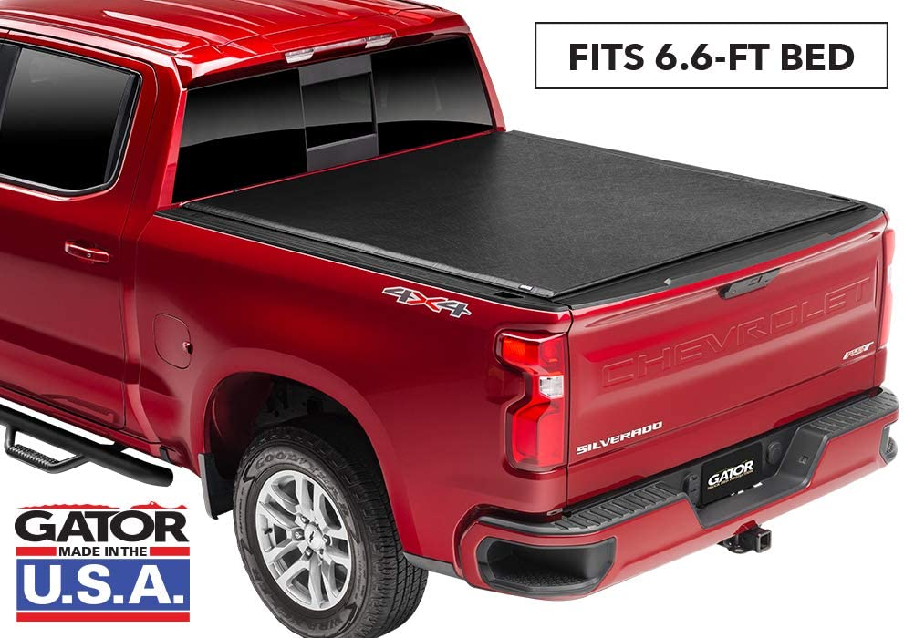 Gator ETX Soft Roll Up Truck Bed Tonneau Cover