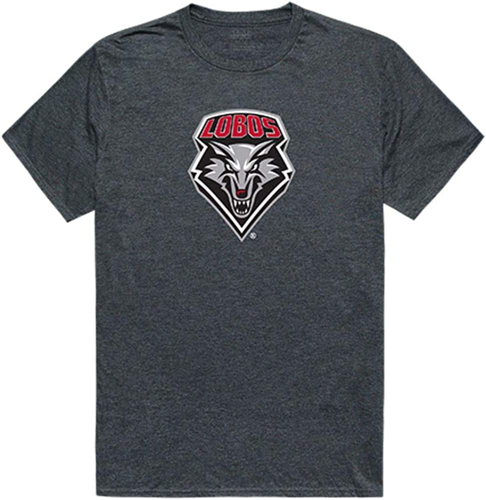 NCAA New Mexico Lobos T-Shirt V1