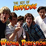 one direction beautiful - Wrong Direction (Parody of One Direction's