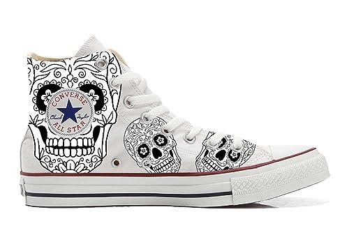 scarpe donna converse all star personalizzate
