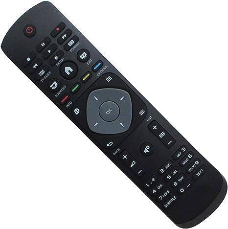 Ersatz Fernbedienung für Philips TV 50PFH4309//8850PFH4319//8850PFH4329//88