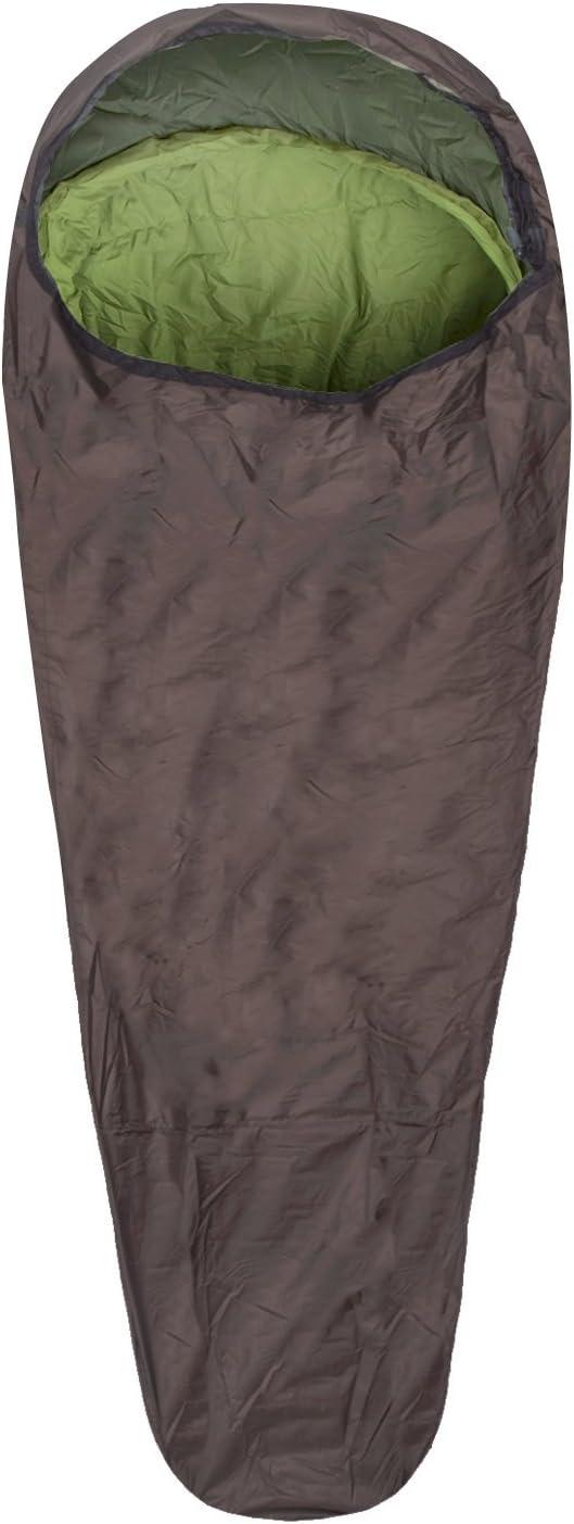340 g Sac Poids Compact et Portable 225 cm x 75 cm Mountain Warehouse Coutures /étanches et scell/ées Tissu Anti-d/échirures Peut /être utilis/é comme Couche protectrice Dimensions