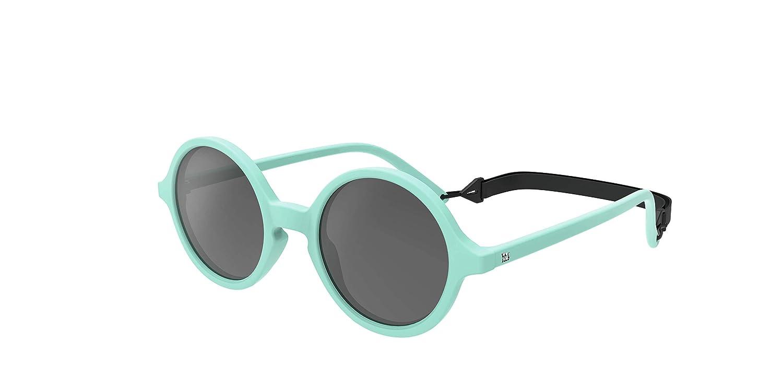 Gafas de sol redondas para beb/és WOAM 2-4 a/ños