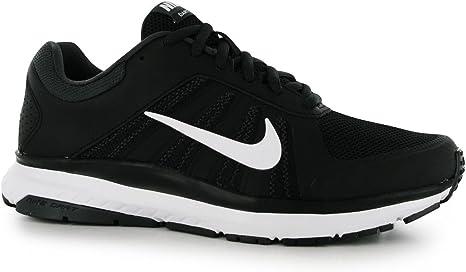 Nike Dart 12 Zapatillas de Running para Hombre Negro/Blanco Deporte Zapatillas Trainers, Negro/Blanco: Amazon.es: Deportes y aire libre