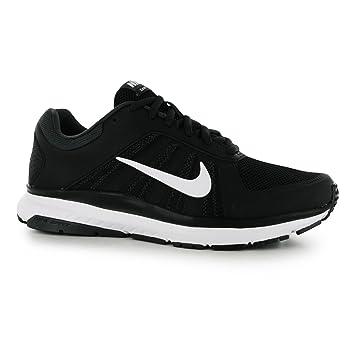 Nike Dart 12, Zapatillas de Running para Hombre, Negro