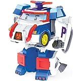 Robocar Poli - 83311 - Robocar Transformables Action Pack Poli Astronaute
