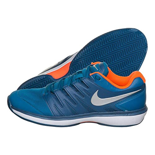 Nike H-tennisschuh Air Zoom Prestige Clay, Zapatillas de Tenis para Hombre: Amazon.es: Zapatos y complementos