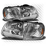 For 1997-2004 Ford F150, 1997-1999 F250 Light Duty, 1997-...