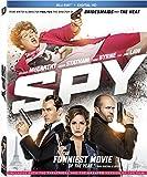 Spy Blu-ray