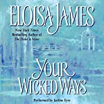 Your Wicked Ways | Eloisa James